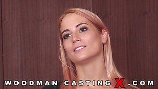 Sharon White - Updated Casting X226