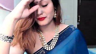 Indian Desi Milf Aunty Ramba Fucked In Bedroom