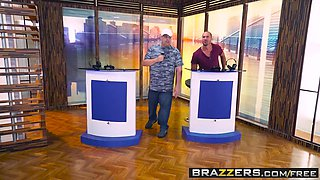 Brazzers - Teens Like It Big - Two Can Play That Game scene