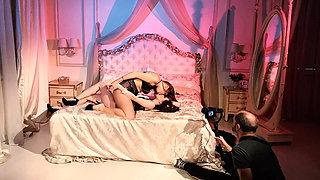 Alex Angel feat. Lady Gala - Sex Machine 3 (Episode)