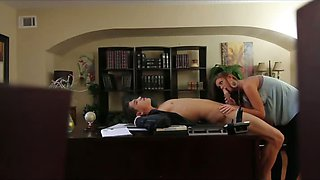 Office Seduction