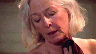 Gilf having sex (Mainstream TV)