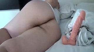 Mary - My Pussy Is Hungry For Sperm