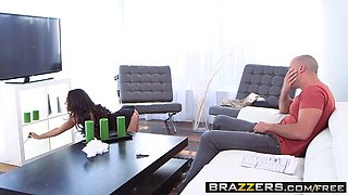 Brazzers - Slippery When Wet Priya