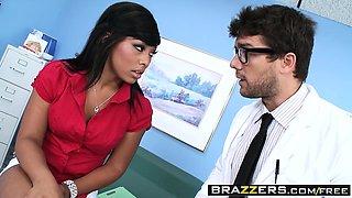 Brazzers - Doctor Adventures - Leilani Leeane
