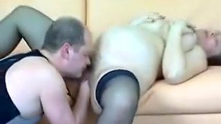 Bushy german preggy screwed and fisted