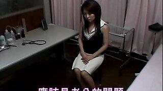 Gynecologist Sperm Treatment