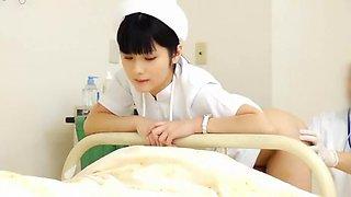 Horny Japanese whore Chika Hiroko, Kiyoha Himekawa, Rina Fukada in Best DP, Anal JAV movie