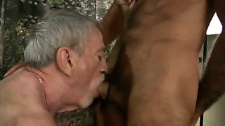 Fucking In Daddy's Sling