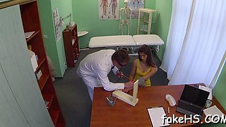 naughty doctor wants to fuck around movie clip 1
