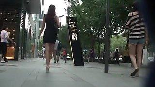 Chinese voyeur series part 16