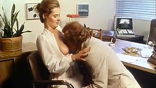 Exotic retro porn movie from the Golden Epoch