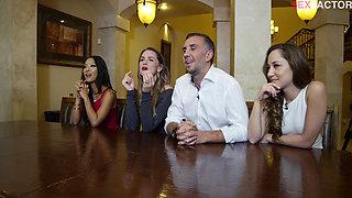 The Sex Factor S01E01