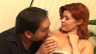 Spy hot Mexican babe penetrated in her tight ass hole