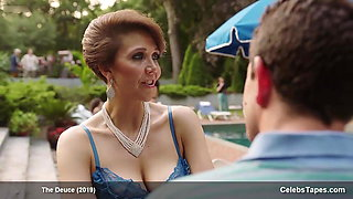 Maggie Gyllenhaal Nude & Sex Scenes Compilation