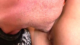 Hot Brunette Cougar POV Bang and Facial