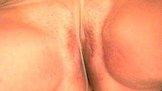 American moms in pantyhose Eva, Lani and Nyla