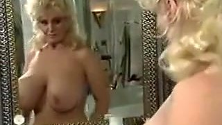 Mature Blonde Chick With A Big Clit
