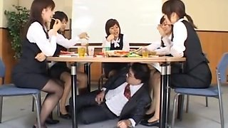 Super horny japanese babes in extreme part4