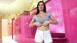 BBC is everything Jasmine Jae's anus desires every day