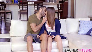 Picked Up By Teacher - Alison Rey,Brett Rossi