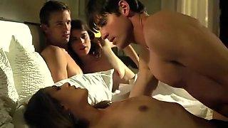 Hottest homemade Group Sex, European adult video
