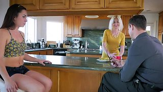 Russian teen first anal hd chum's daughters Do As They Must