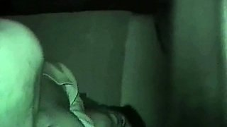 Horny Couples Public Car Sex At Night