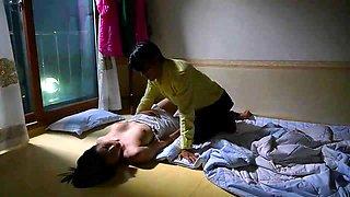 Korean Sex Scene 14