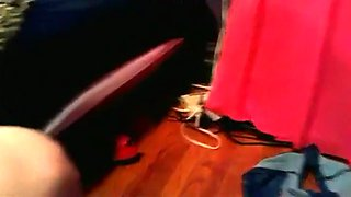 Crazy Amateur movie with Doggy Style, Threesome scenes