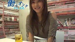 Amazing Japanese model Madoka Imai in Hottest Compilation, Dildos/Toys JAV clip