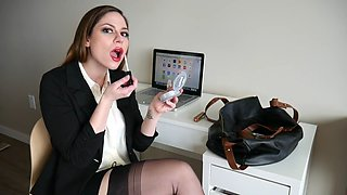 training your secretary