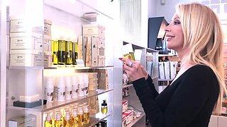IL SOGNO...in farmacia...