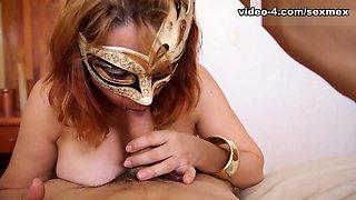 Angie in P.O.V. Video - SexMex