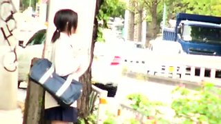 Lesbian Bus Mischief Chijo 3 Part 2