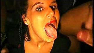 Sperma Doxy Lilli
