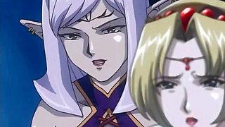 Himekishi Lilia Ep1