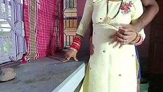 Dever and bhabhi ki chudai