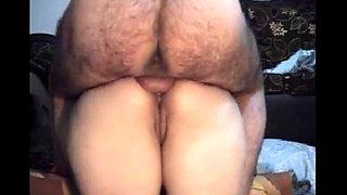 Arab Anal creampie whore 2