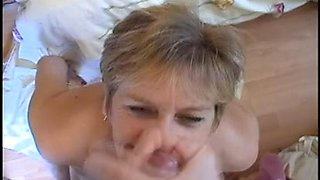 CHRISTINE - BRITAINS FILTHIEST GRANNY & FRIENDS 2