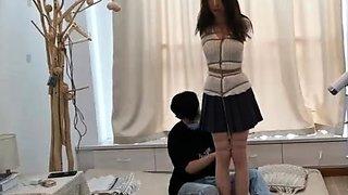 Bdsm japanese slave teen slave