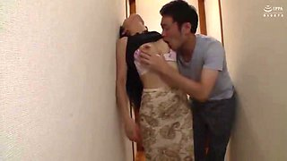 Hot japonese mother in law 107900