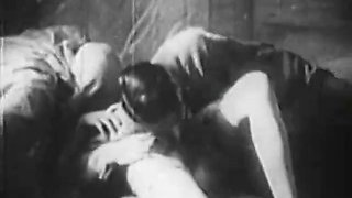 Arab crazy bisexual Gang bang night (1920 vintage year)