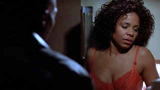 Sanna Lathan sex scene with Wesley Snipes