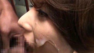 Cum Swapping Facials VIP Shower 3