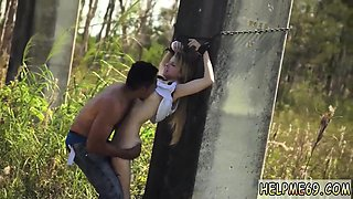 Brazilian fart slave and she dominates him first time Helple