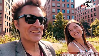 German agent public pick up 18yo college teen EroCom Date