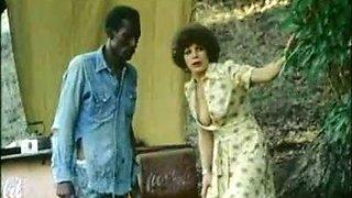 Valerie 70s Vintage Interracial