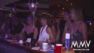 MMV FILMS Private Swingers Club