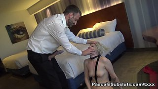 Arielle: Dirty Daughter Wants Daddy's Dick - PascalsSubsluts